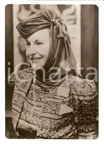 1939 ROMA Nuovo bizzarro cappello per la moda femminile