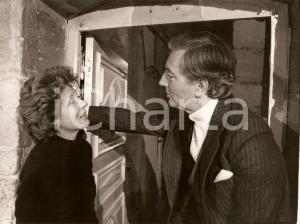 1973 PLEURE PAS LA BOUCHE PLEINE Scena dal film di Pascal THOMAS Fotografia