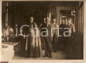 1929 Vaticano Patti Lateranensi - Gasparri e de Vecchi