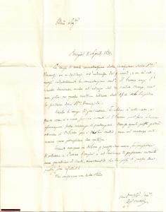 1831 PERUGIA Avvocato PERNOSSI su graduatoria TICCHIONI