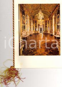 1977 TORINO Circolo FILARMONICA WHIST Galleria Palazzo