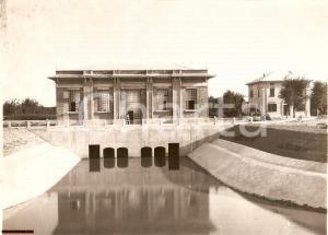 1939 BONDENO Burana Stabilimento Idrovoro ANIMATA