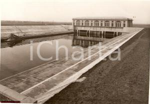 1938 BURANA Opere bonifica per autarchia alimentare *FOTO