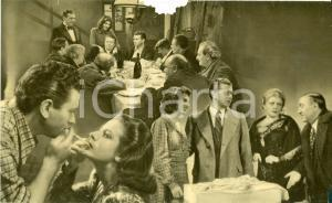 1938 L'ARGINE Gino CERVI Luisa FERIDA Olga CAPRI Luigi ALMIRANTE *Volantino