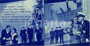 1937 ULTIMATUM DI MEZZANOTTE Robert DOUGLAS Richard CROMWELL Movie *Volantino