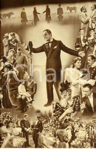 1940 MAZURKA DI PAPA' Vittorio DE SICA Umberto MELNATI Elsa DE GIORGI *Volantino