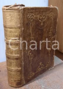 1866 L'imitation de JESUS-CHRIST avec une pratique R.P. DE GONNELIEU Incisioni