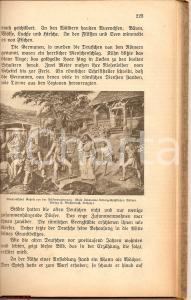 1921 LESEBUCH fur allgemeine Volksschulen antologia