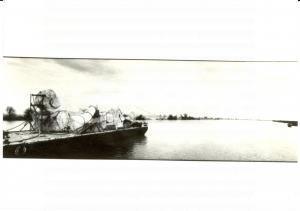1995 LO SGUARDO DI ULISSE Theo ANGELOPOULOS Foto di scena To vlemma tou Odyssea