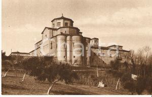 1943 CESENA (FC) Santuario S. MARIA DEL MONTE *Cartolina FP NV