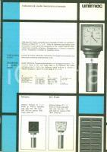 1969 CALDARO SULLA STRADA DEL VINO (BZ) Strumenti EURO INDEX centenario