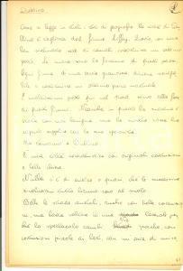 1938 Nave Scuola AMERIGO VESPUCCI Diario di bordo Annibale CHIAPPI 144 pp.