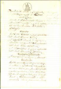 1866 COMO Francesco GIAMMINOLA vs Ditta DANEO e Appalto DAZIO CONSUMO