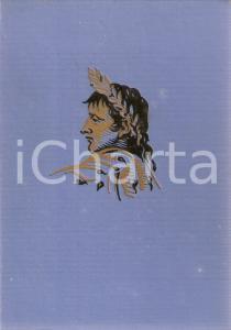 1955 Emil LUDWIG - NAPOLEONE Illustrazioni di Mino BUTTAFAVA *Ed. DALL'OGLIO