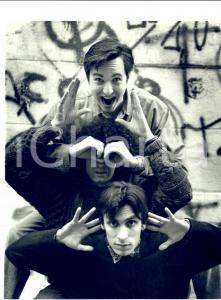 1980 ca TEATRO FRANCE Vedere - sentire - parlare *Foto ARTISTICA 16x22 cm