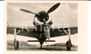 1940 ca WW2 LUFTWAFFE Focke-Wulf fw 190 mit Doppelsternmotor *Postcard