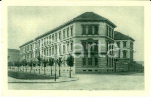 1930 ca MILANO Collegio Figlie del S. Cuore di Gesù - Facciata *Cartolina FP NV