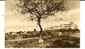 1945 CESENA (Santuario MADONNA DEL MONTE *Cartolina postale FP