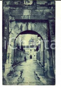 1910 ca PISA Casa ove nacque Galileo GALILEI *Cartolina ANIMATA FP NV