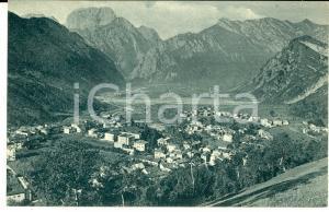 1952 CLAUT (PN) Veduta della CONCA CLAUTANA *Cartolina postale FP VG