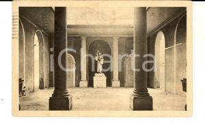 1923 MILANO Università CATTOLICA del SACRO CUORE - Impluvium *Cartolina FP VG