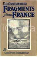 1920 Cap. Bruce BAIRNSFATHER The Bystander's Fragments from France - 5th edition