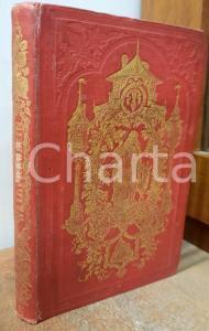 1851 BEDLITZ Waldfräulein. Ein Mährchen in achtzehn Abentheuern *Terza edizione