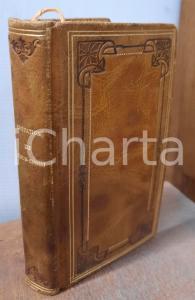 1922 LIMOGES L'Imitation de Jésus-Christ - abbé F. de LAMENNAIS *Ed. DEPELLEY