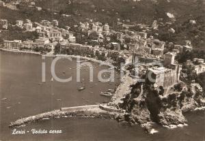 1964 LERICI (SP) Veduta aerea della città *Cartolina FG VG