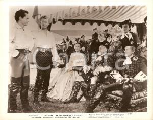 1948 THE SWORDSMAN Larry PARKS Ellen DREW Regia Jospeh H. LEWIS *Foto di scena