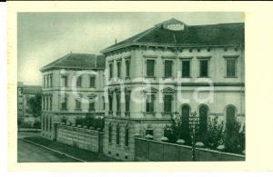 1930 ca MILANO Collegio Istituto Figlie del S. Cuore di Gesù *Cartolina FP NV