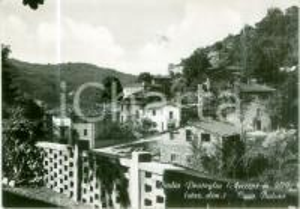 1975 ca POPPI (AR) Veduta di Casa Balena a BADIA PRATAGLIA *Cartolina FG VG
