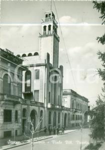 1957 SEVESO (MB) Municipio in Viale Vittorio Veneto *Cartolina FG VG