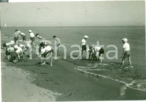 1959 CESENATICO (FC) Soggiorno DON BOSCO dei Salesiani *Cartolina FG VG
