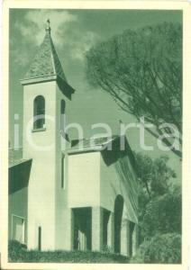 1940 SANREMO (IM) Veduta della Chiesa di BUSSANA *Cartolina FG VG