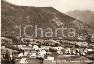 1964 ZERI (MS) Panorama di PATTIGNO *Cartolina FG VG
