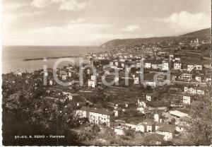 1949 SANREMO (IM) Panorama della città *Cartolina FG VG