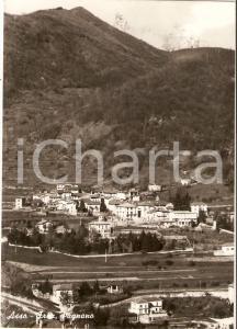 1964 ASSO (CO) Frazione della località PAGNANO *Cartolina FG VG