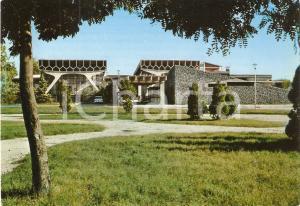 1965 ca BUSTO ARSIZIO (VA) Scuole elementari di BEATA GIULIANA *Cartolina FG NV