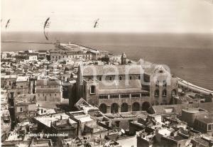 1955 BARI Scorcio panoramico del centro storico *Cartolina FG VG