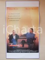 1995 FRENCH KISS Meg RYAN Kevin KLINE Jean RENO Timothy HUTTON *Locandina 30x50