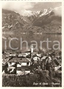 1957 OLIVETO LARIO (LC) Panorama della frazione VASSENA *Cartolina FG VG