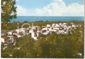 1964 CROSIA (CS) Panorama frazione MIRTO *Cartolina FG VG