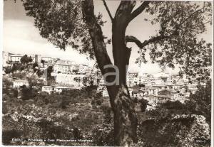1960 ca EBOLI (SA) Casa Rieducazionale Minorenni *Cartolina FG NV