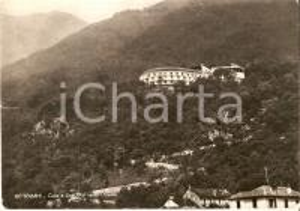 1954 CASALE CORTE CERRO (NO) Veduta Santuario GETSEMANI *Cartolina FG VG