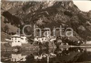 1960 RIMASCO (VC) Panorama del paese - VALSESIA *Cartolina FG VG