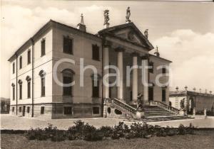 1955 ca MONTECCHIO MAGGIORE (VI) Villa CORDELLINA - LOMBARDI *Cartolina FG VG