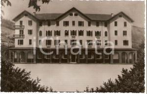 1930 FABBRICA CURONE Frazione CALDIROLA Grand'albergo LA GIOJA *Cartolina FP NV