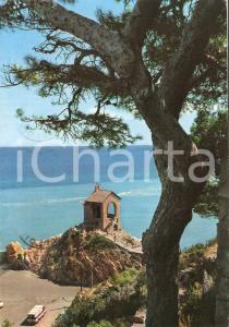 1969 ALASSIO (SV) Panorama della Cappelletta *Cartolina FG VG