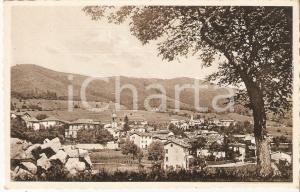 1925 ca CAGLIO (CO) Località SANTA VALERIA Panorama *Cartolina FP NV